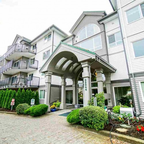 262523996 at 408 - 32044 Old Yale Road, Abbotsford West, Abbotsford